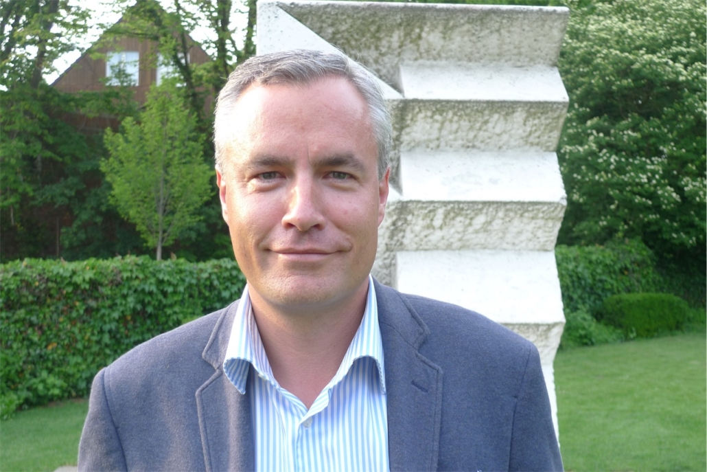 Offiziersanwärter 2018 Sebastian Wels