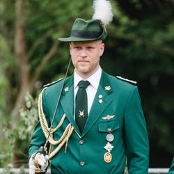 Hauptmann Heiner Gosda